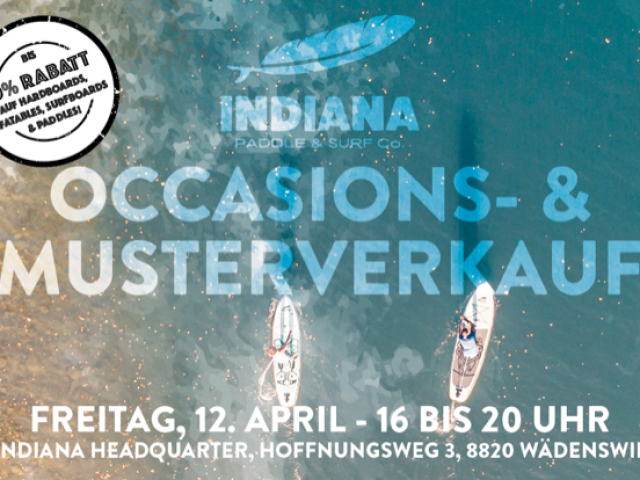 Indiana Paddle & Surf and Apatcha SALE